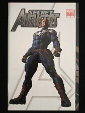 Secret Avengers 2010 #1F Mike Deodato Jr. Gatefold Variant (see photos)
