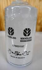 New Holland Fuel Filter 87803197 T6020 T6030 B110 B115 TS125A TS135A T6050 T7060