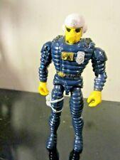 C.O.P.S. Cops N Crooks Hasbro 1988 Barricade vintage action figure~