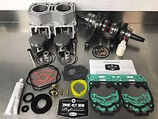 2016 Ski-Doo MXZ 800R Engine Rebuild Kit - MCB STAGE 4 - Renegade Adrenaline