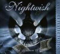 NIGHTWISH-Dark Passion Play              Limited Edition 3 CD Box