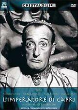 Dvd Toto' L'IMPERATORE DI CAPRI - (1949)  ......NUOVO