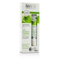 LAVERA ORGANIC SOS BLEMISHES CONTROL SERUM - 15 ML FOR CLEAR COMPLEXION