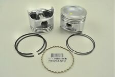 One Individual Engine Piston W/Rings ITM RY6248-020