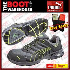 PUMA Men's Work Boots