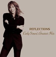 CARLY SIMON (REFLECTIONS - GREATEST HITS CD SEALED + FREE POST)