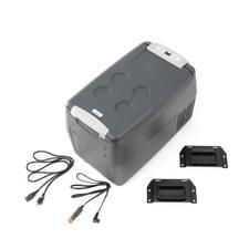 Webasto Black Forest Ff31 Portable Fridge Freezer 31 Quart w/ Handles