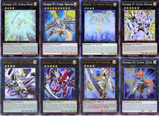 Yugioh Utopia Deck - Number 39: Utopia Beyond Utopic Dragon Double Zexal Ray V