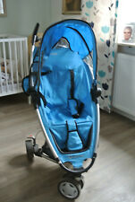 Quinny Zapp Buggies Einsitzer Seat Kinderwagen