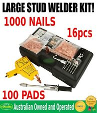 STUD WELDER / DENT PULLER KIT FOR CAR BODY REPAIR HUNTER 007