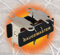 Gaugemaster PM-10 Seep Point Motor (Solenoid Design) for Hornby & Bachmann PM10