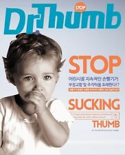 Dr.thumb ThumbGuard Stop Thumb Sucking AID Treatment Kit Small Size (12-36month)