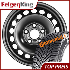 Winterräder - Continental TS860 195/65 R15 91T -> VW Golf 5/6, Touran, uvm.
