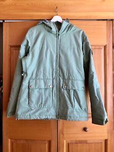 Women's Holden insulated snowboard jacket