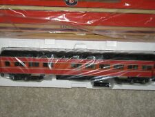 Lionel 6-25508 Southern Pacific Daylight Heavyweight Stationsounds Diner NEW