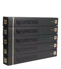 Nespresso capsules RISTRETTO (100) CAPSULES 10 BOXES 😘😘 FREE DELIVERY☕☕☕☕😍😍