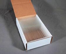 "Box 200 9"" VWR Disposable Pasteur Pipets Borosilicate Glass"