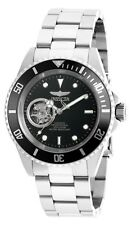 Invicta Men's Pro Diver 40mm Steel Bracelet & Case Automatic Watch 20433