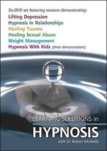 Learning Solutions in Hypnosis by Robert McNeilly (2012)
