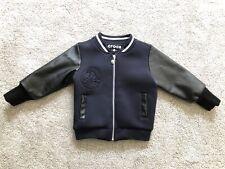 Kids Crocs Bompers Winter Jacket Size XS(4-5)