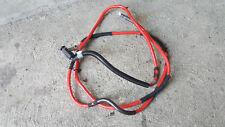 BMW X3 E83 -  Plus Kabel Pluskabel Kabelbaum  3509215   (27)