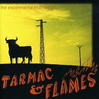 The Experimental Pop Band - Tarmac & Flames - The Experimental Pop Band CD Y0VG