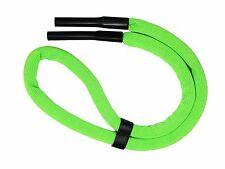 Brillenband schwimmfähig Grün Brillenkordel Wassersport Surfen Segeln Angeln