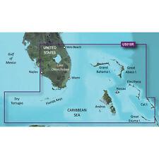 GARMIN BLUECHART G3 VISION® HD - VUS010R - SOUTHEAST FLORIDA - MICROSD/SD