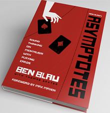 Asymptotes (Revised First Edition) by Ben Blau from Murphy Magic - Book