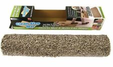 New Clean Step Magic Porte Tapis Super Absorbant Paillasson Microfibre Lavable