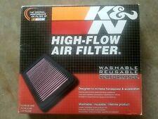 New K&N Air Filter 33-2326 Fits 05-2016 Toyota/Lexus/Scion Corolla,Avalon,Matrix