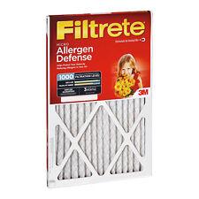 3M Filtrete 17.5x23.5x1 Micro Allergen Reduction Air Filter