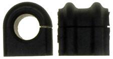 Suspension Stabilizer Bar Bushing Kit Front McQuay-Norris FA7805