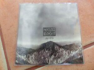 "7"" Single - Vinyl -  Negura Bunget - Grind a-prins"
