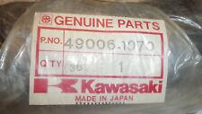 Kawasaki OEM New fork boot 49006-1070 KZ750 KZ 750 Spectre  #7231