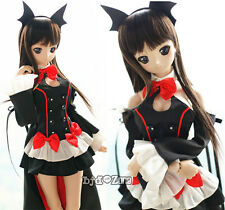NEW BJD Cosplay Seraph of the end Krul Tepes vampire Suit 1/3  BJD COS Clothes