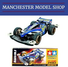 Tamiya 18614 Mini 4WD Pro 1:32 Avante Mk.II Junior MS Chassis NEW BOXED