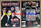 CALENDARIO BACKSTREET BOYS 2000 SIGILLATO no cd dvd lp mc tour live