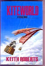KITEWORLD (Keith Roberts/1st US/post-holocaust)