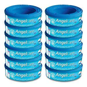 Foppapedretti Angelcare Blister Ricarica 12 PEZZI ORIGINALI maialino