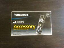 Panasonic KX-TGA939T 1.9 GHz 2 Lines Cordless Phone Unopened Box