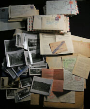 1953 - 1957 COLD WAR GERMANY US ARMY LETTERS PHOTOS DOCUMENTS POUGHKEEPSIE NY