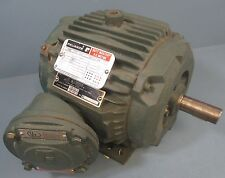 Reliance Duty Master A-C Motor: 1.5 HP, 230/460V, 1155 RPM,5/2.5 AMPS,3-Ph,60Hz
