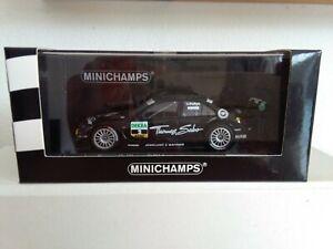 DTM Mercedes 2011 Paffett 1:43 Minichamps OVP