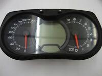 Ski Doo MX Z X 800R ETEC 2012 Speedometer Tachometer Gauge 515177114 515177465