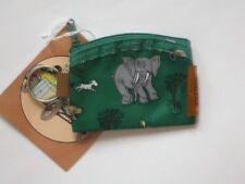 Bagagerie Tintin Porte-monnaie, Tintin vert