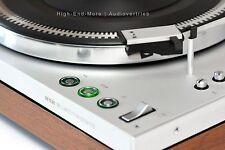 Philips GA 212 electronic,Turntable/Plattenspieler,Hifi Klassiker Rarität > TOP!