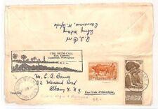 AH92 1946 Cameroon Ebolova Cover  {samwells-covers} PTS