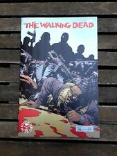 The Walking Dead #165 Image Comics
