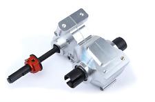 CNC Metal gear box assembly (CNC metal differential inside) For 1/5 hpi baja 5b